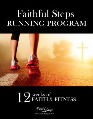 Faithful Steps Book Cover